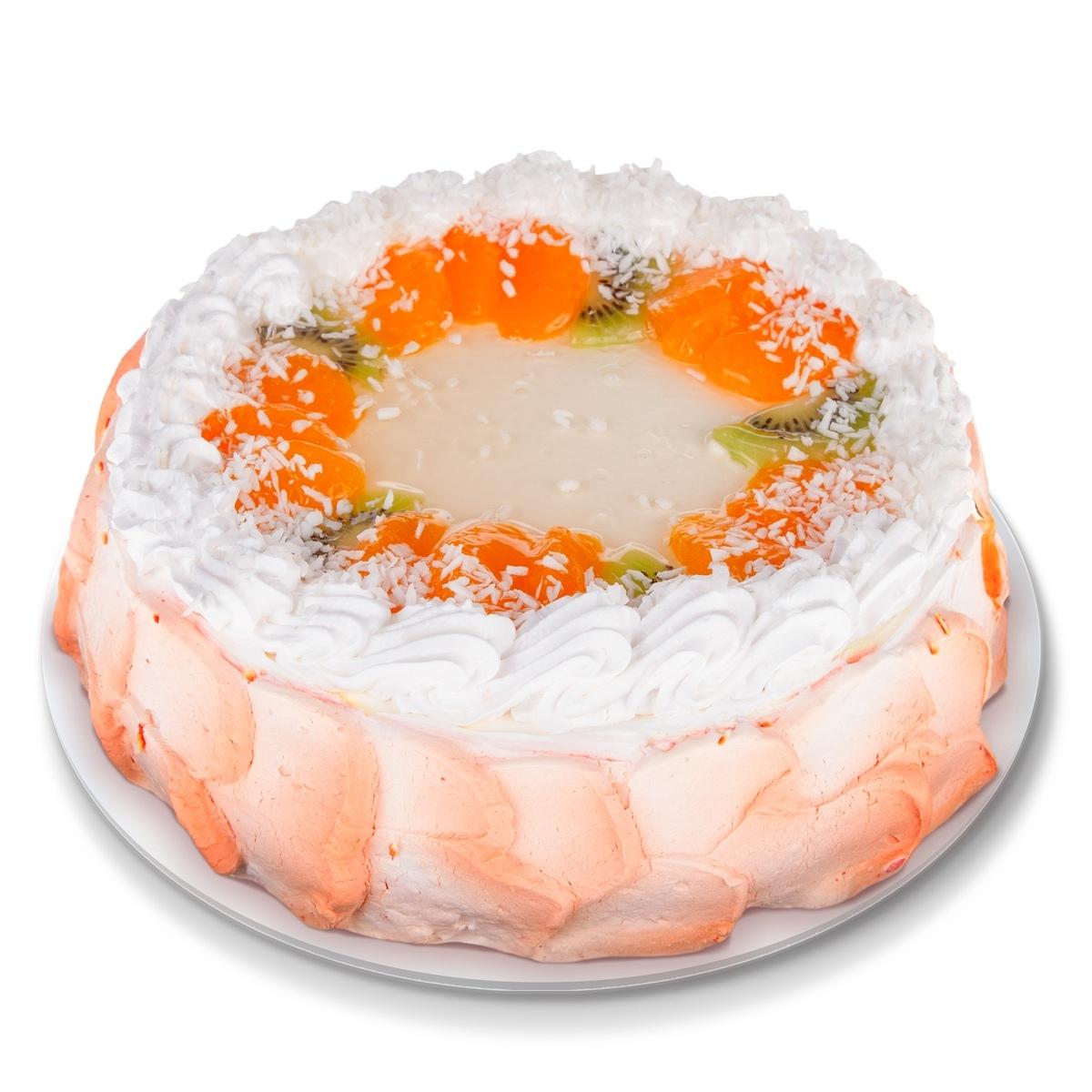 Торт Искушение 1,05 кг
