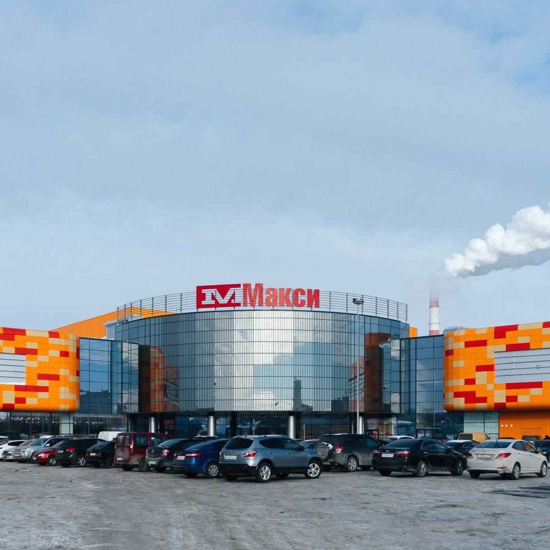 Как ТРЦ «Макси» готовится к открытию 1 марта