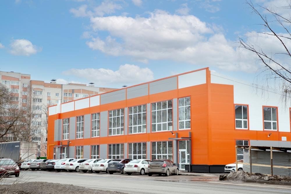 Новый «Макси» откроется в Вологде