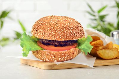 Гамбургер, 150гр