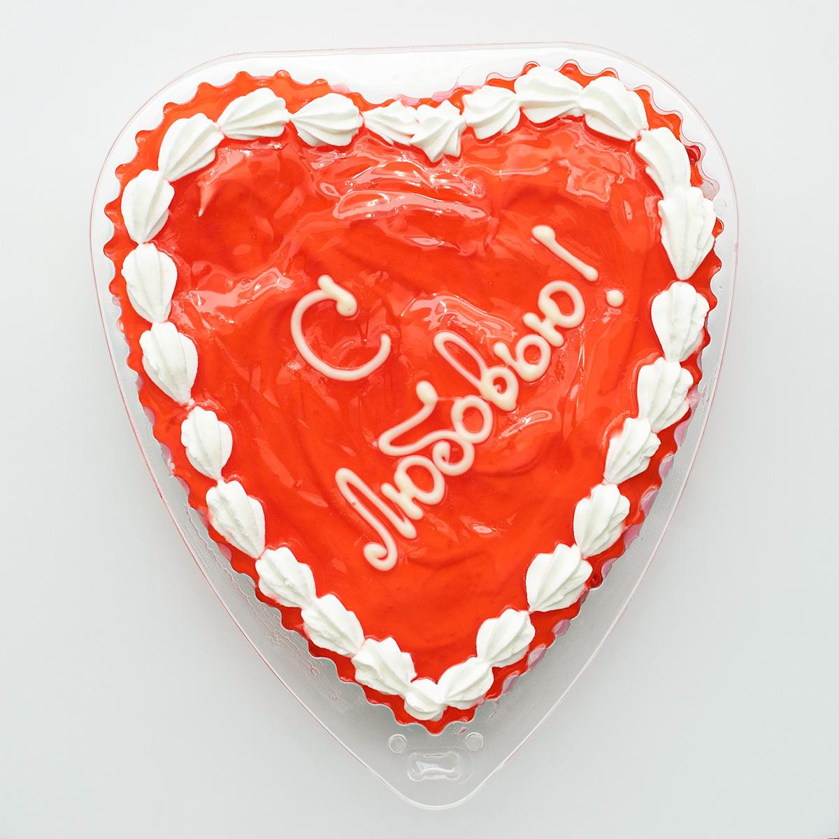 Торт «С любовью», 300 г