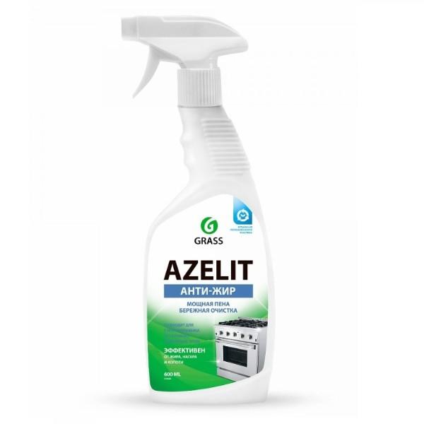Чистящее средство для кухни  Azelit Grass 600мл