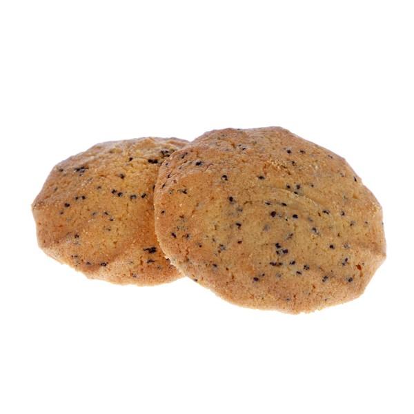 Печенье Маковка производство Макси