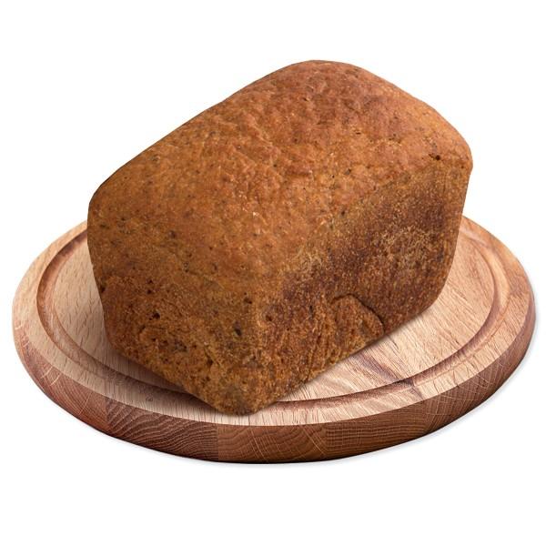 Хлеб Лакомый кусочек 300гр производство Макси