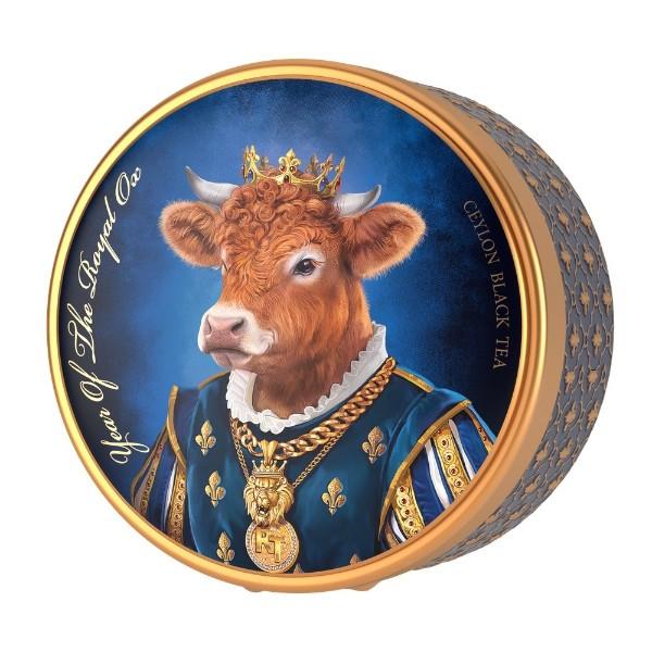 Чай черный Richard Year of The Royal Ox 40г