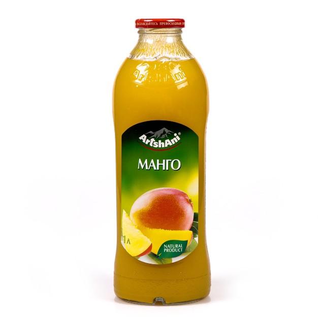 Нектар Artshani 1л манго