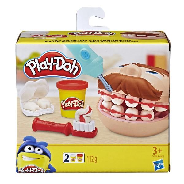 Набор для лепки Pllay-Doh мини Hasbro