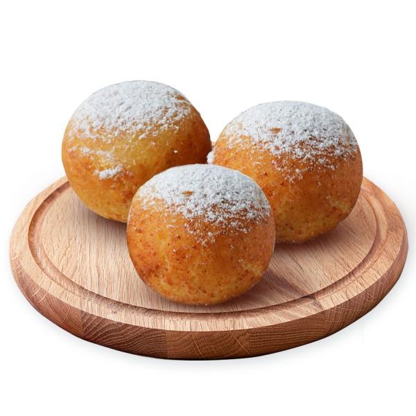 Пончики Шарики творожные производство Макси