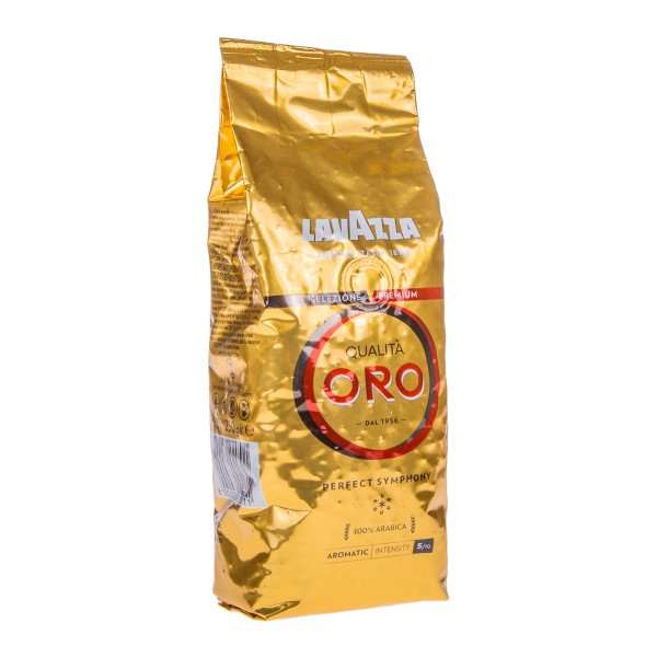 Кофе молотый Lavazza Oro 250гр