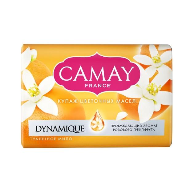 Мыло туалетное Camay Dinamique 85гр