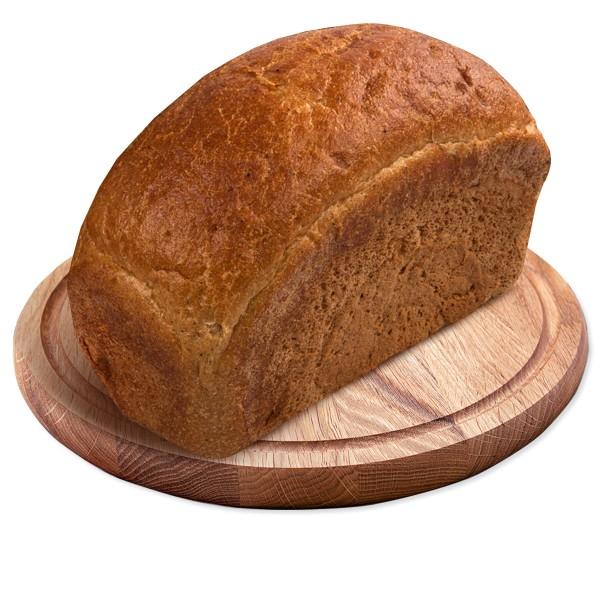 Хлеб Домашний 580гр производство Макси