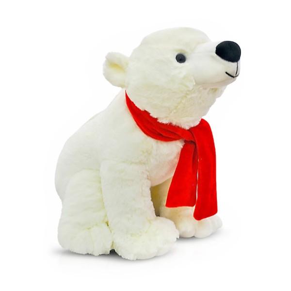 Подарок новогодний Мишка баунти Подарки Макси 600г