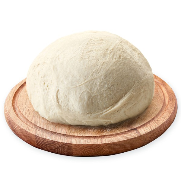 Тесто дрожжевое из пшеничной муки Домашнее 500гр производство Макси