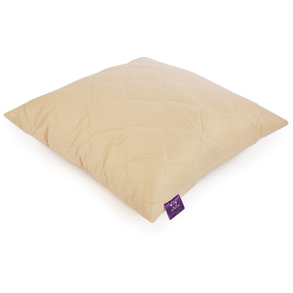 Подушка Овечья шерсть 68*68см