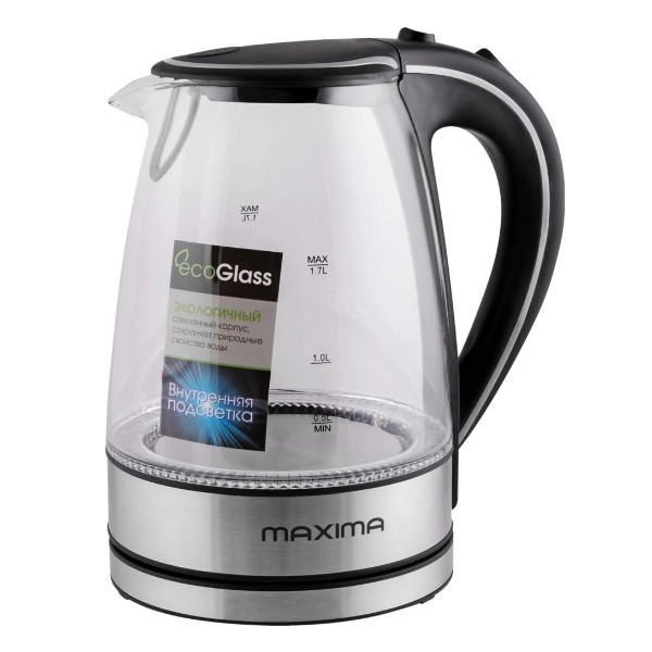 Чайник Maxima MK-G461