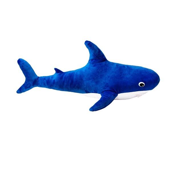 Мягкая игрушка Акула 86см