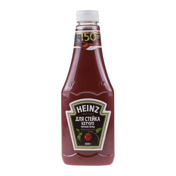 Кетчуп Для стейка Heinz 1000гр