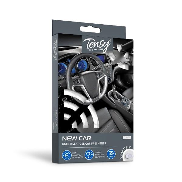 Ароматизатор под сиденье Tensy новая машина
