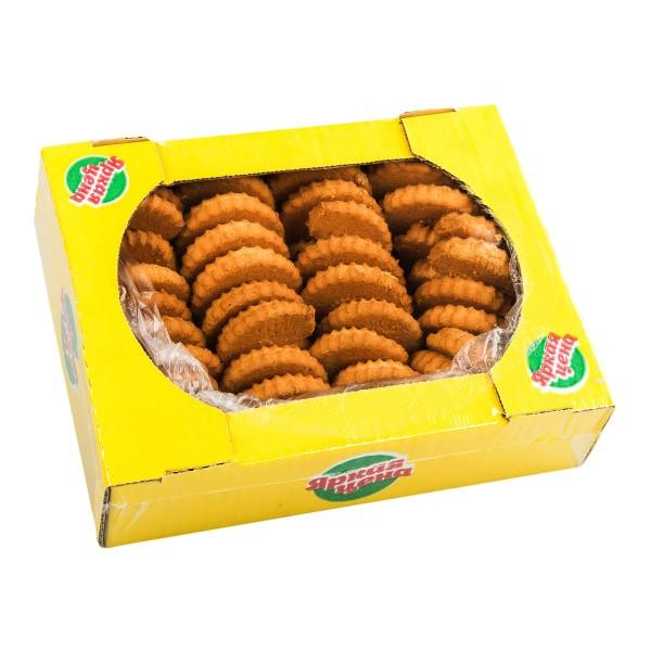 Печенье Подковки Яркая цена 500гр