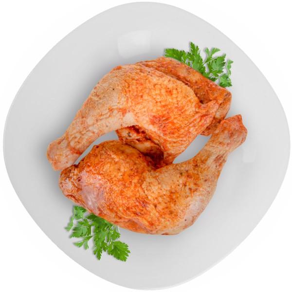 Окорок куриный гриль готовые блюда  производство Макси