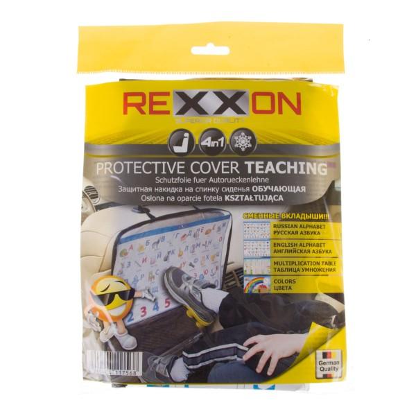 Накидка защитная на спинку сидения обучающая Rexxon
