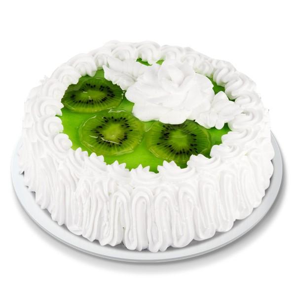 Торт Йогуртовый с киви 0,45кг Производство Макси