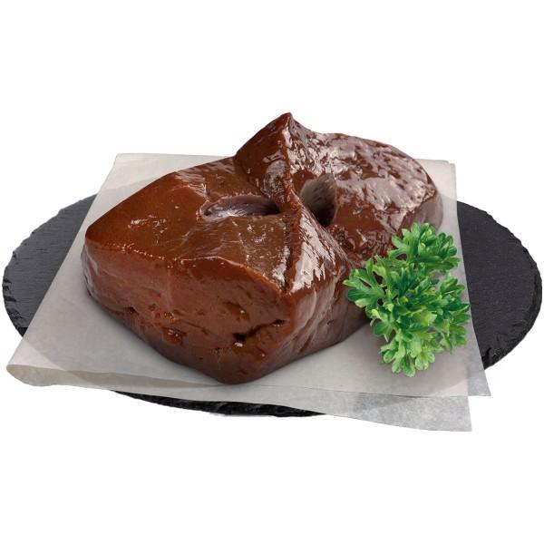 Печень свиная замороженная Агромясопром