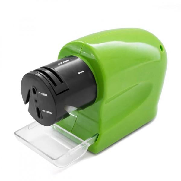 Точилка для ножей беспроводная механическая I-Dry
