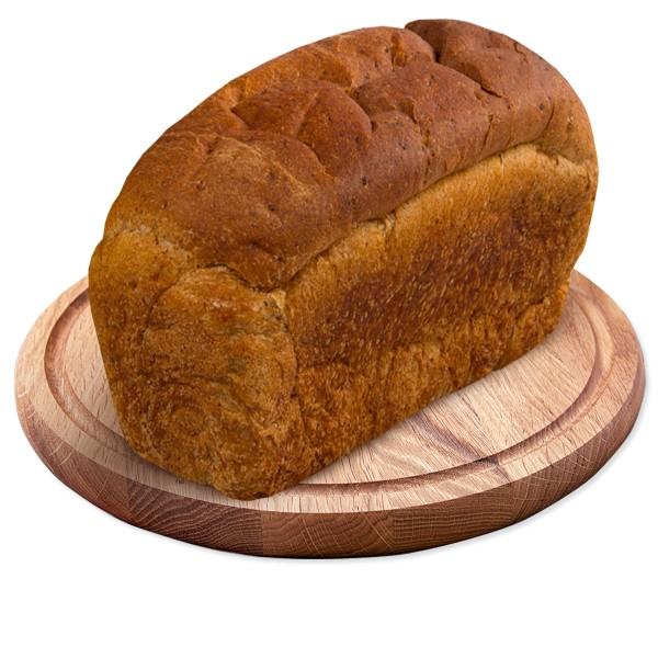 Хлеб Гречишный 300гр производство Макси