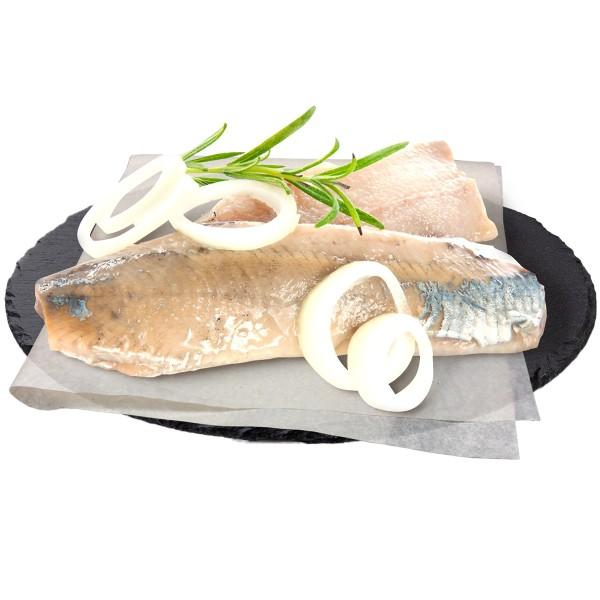 Сельдь филе Матье Чащин ароматная в масле