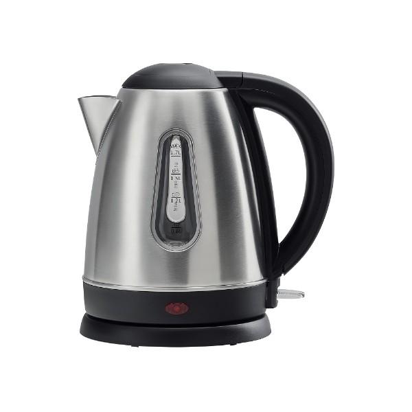 Чайник электрический Polaris  PWK 1753 CA черный 1,7л
