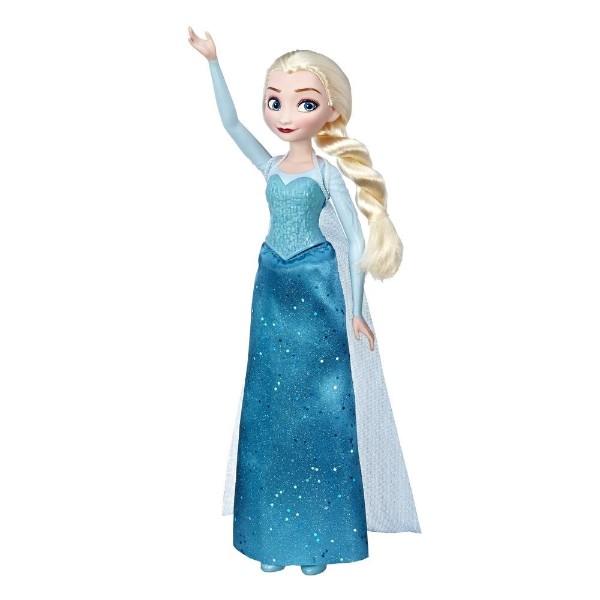 Кукла Disney Frozen 26см Hasbro