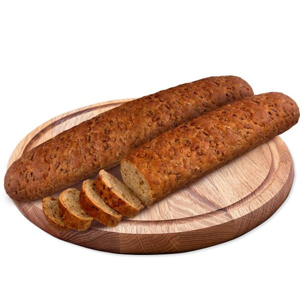 Хлеб Чемпион 200гр производство Макси