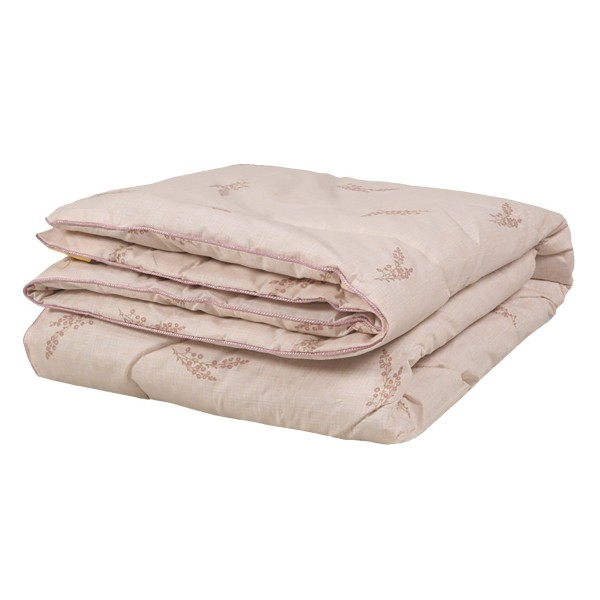Одеяло с льняным волокном 1,5-спальное Mona Liza