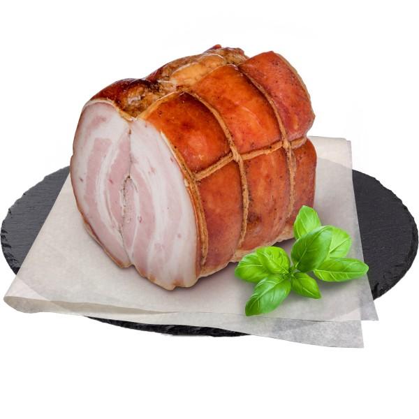 Деликатес свинина любительская Вологодский Мясодел