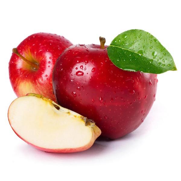Яблоки Черный принц