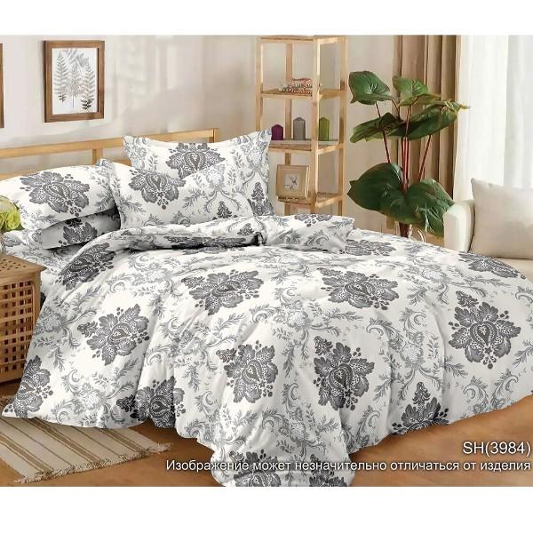 Комплект постельного белья Pandora полисатин 1,5-спальный Профитекс