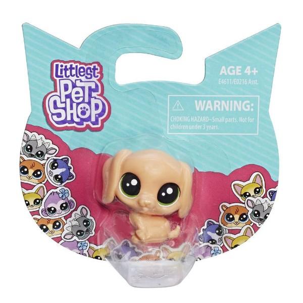 Зверюшка Littlest Pet Shop Hasbro