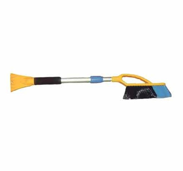 Щетка-скребок Tundra 77-106см Maxi-Plast