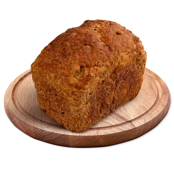 Хлеб Тысяча зерен элитный 250гр производство Макси
