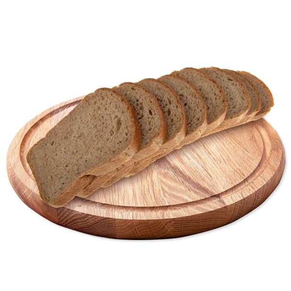 Хлеб в нарезку Домашний 0,29кг Производство Макси