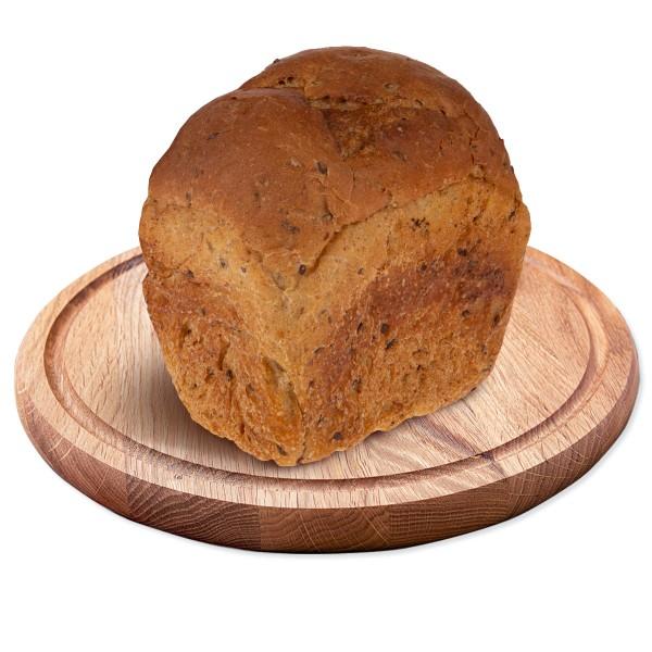 Хлеб Овсяный 250гр производство Макси