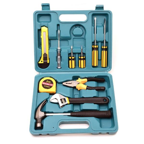 Набор инструментов Kroft 12 предметов