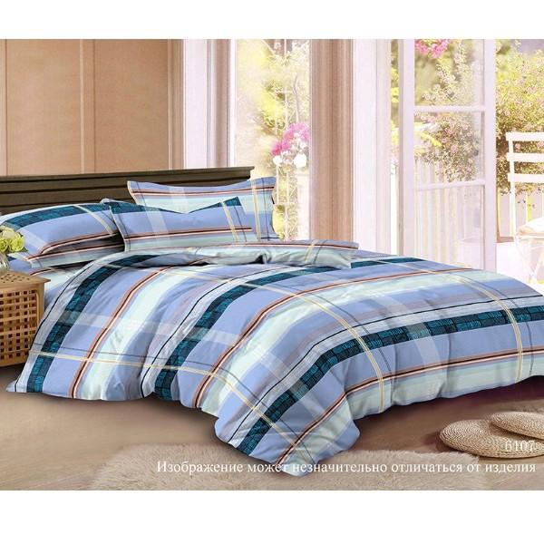 Комплект постельного белья Pandora полисатин 2-спальный Профитекс