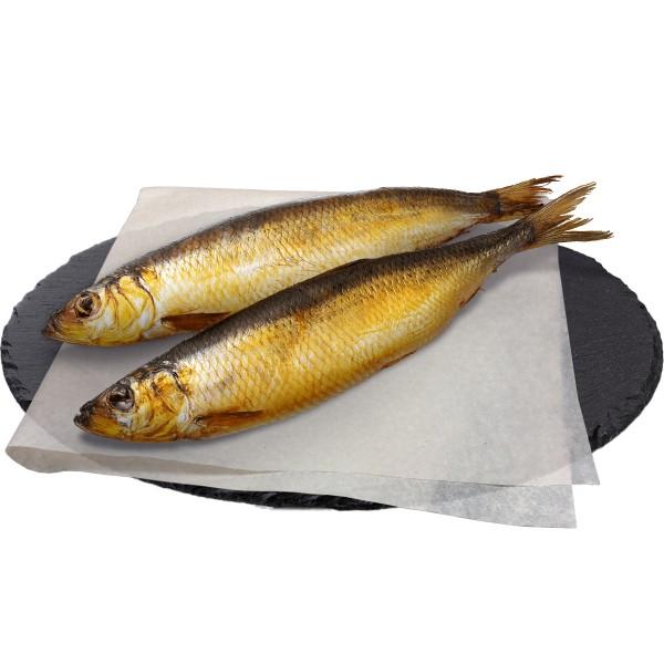 Сельдь холодного копчения Арт-рыба