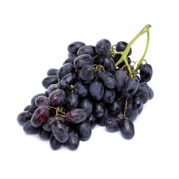 Виноград Кишмиш синий