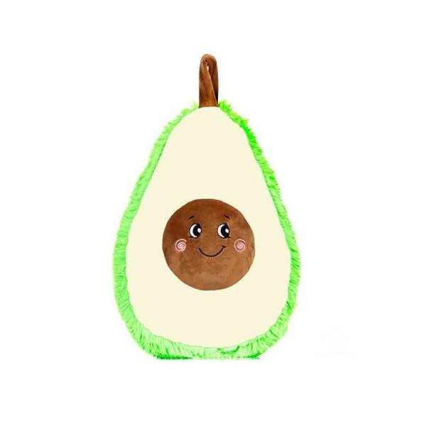 Мягкая игрушка Авокадо 30см