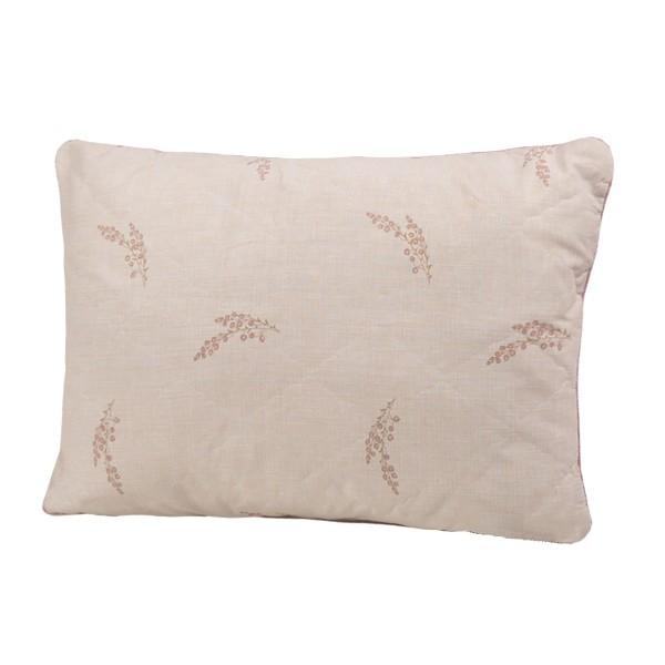 Подушка с льняным волокном 50х70см Mona Liza