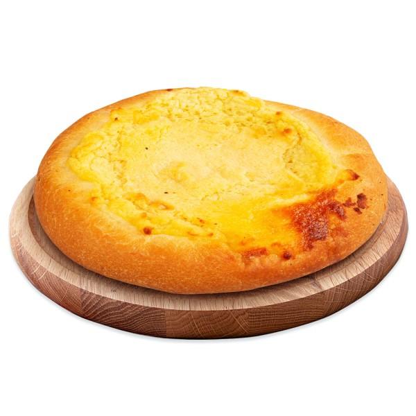 Пирог с картофельной начинкой 100гр производство Макси
