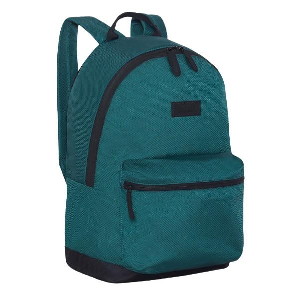 Рюкзак Grizzly 30х44х15см зеленый